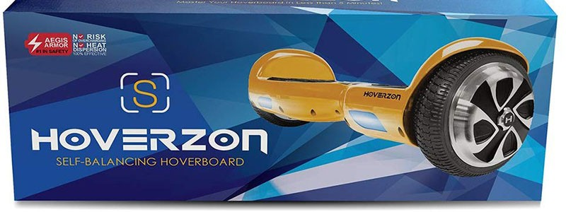 Best Christmas Hoverboard for 2020