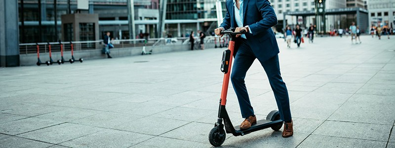 Best Electric Scooters for Adults 2020