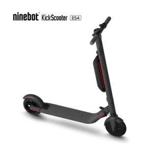 Ninebot ES4 Sleek E-Scooter