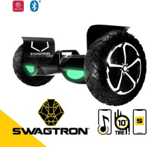 Swagtron T6